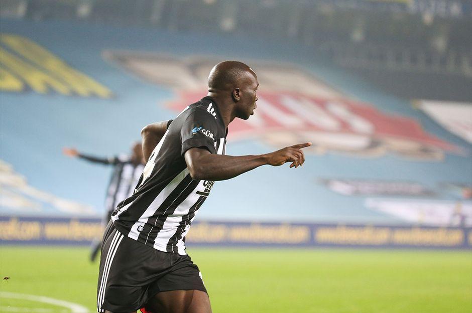 Beşiktaş Aboubakar için formülü buldu - Resim: 1