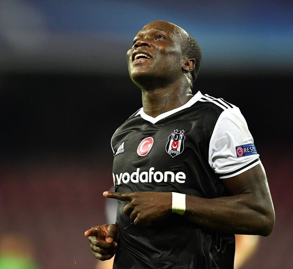 Beşiktaş Aboubakar için formülü buldu - Resim: 3