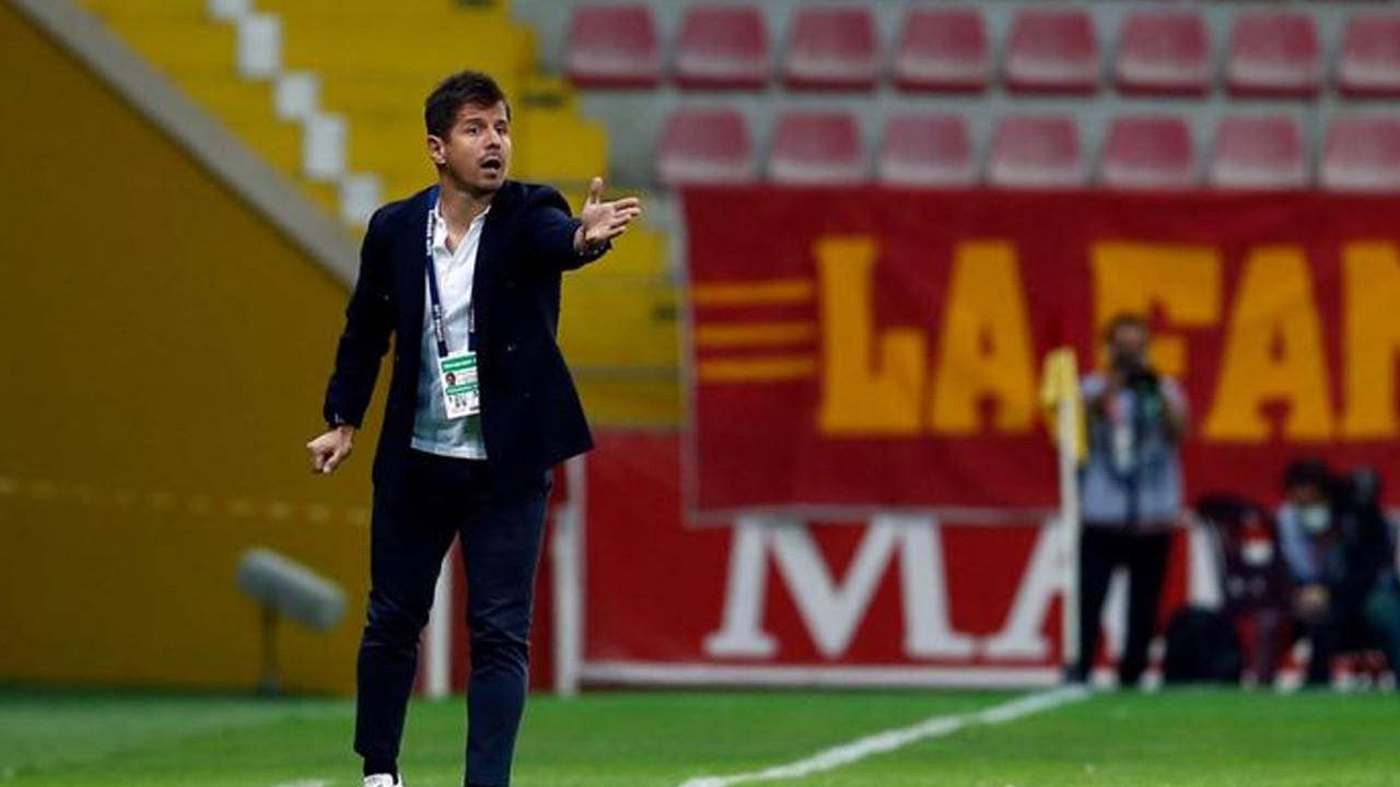 Fenerbahçe'de bir dönem sona erdi