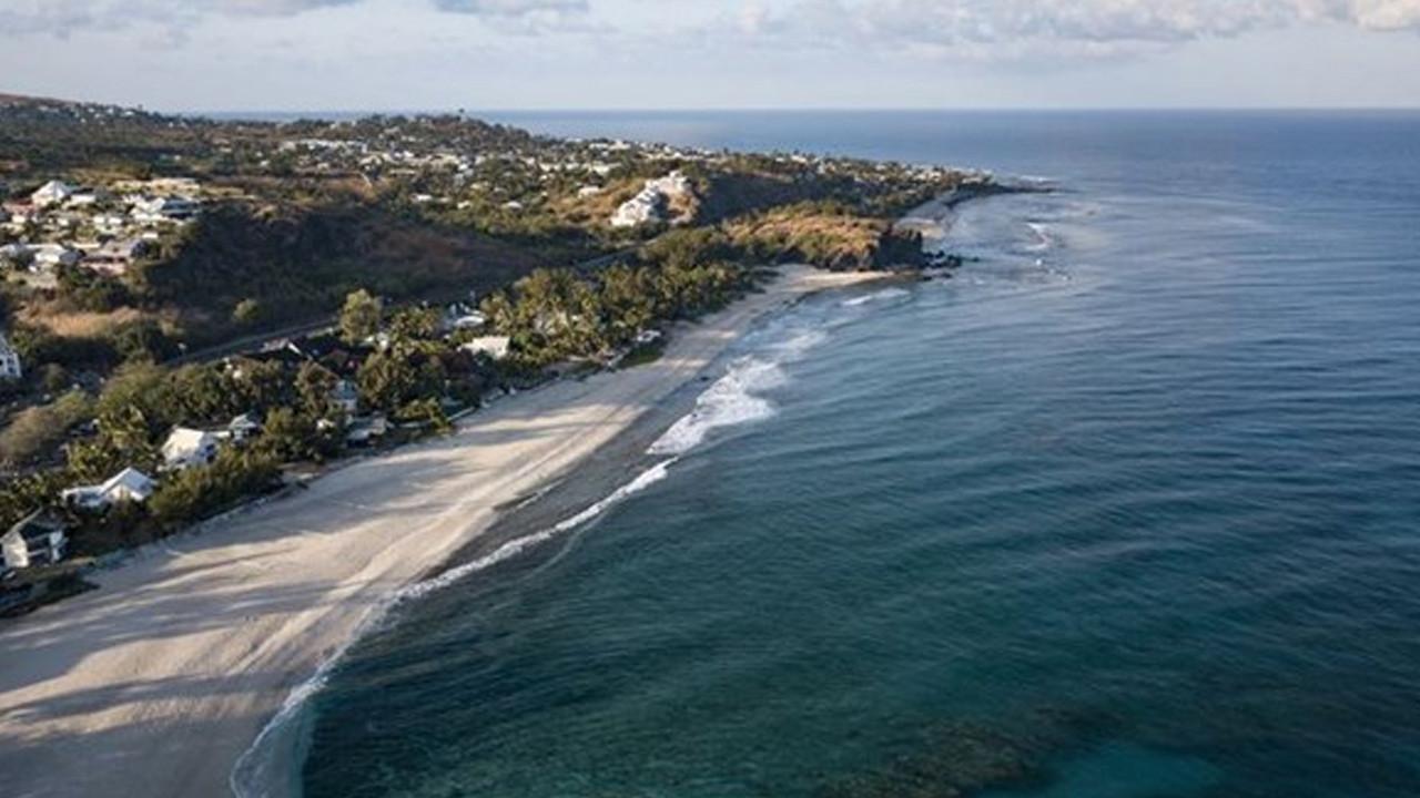 Uzaktan cennet gibi görünüyor ama...  İşte dünyanın en tehlikeli 16 sahili ve denizi