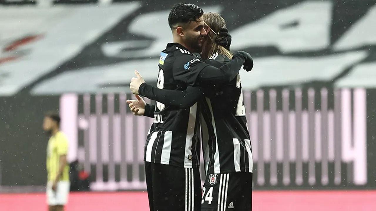 Beşiktaş'tan taraftarlarını heyecanlandıran transfer hamlesi - Resim: 4