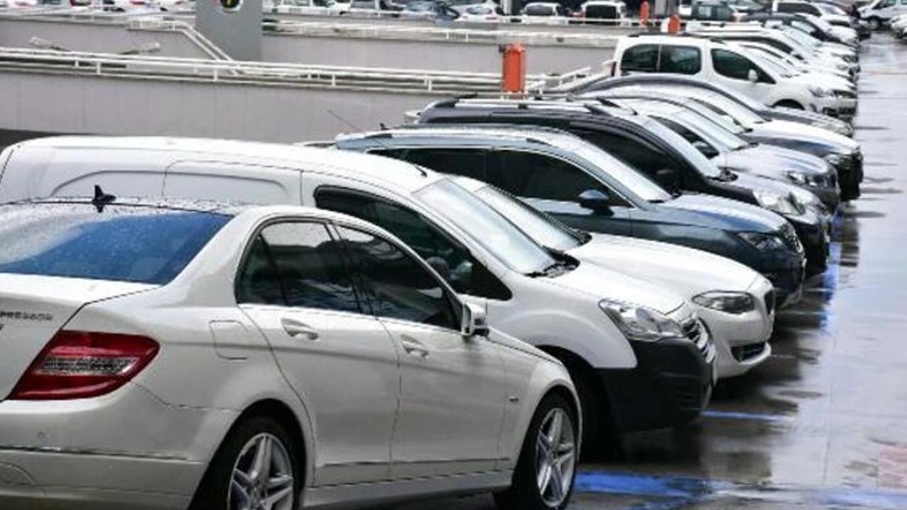 Son 5 ayda en çok tercih edilen otomobiller belli oldu