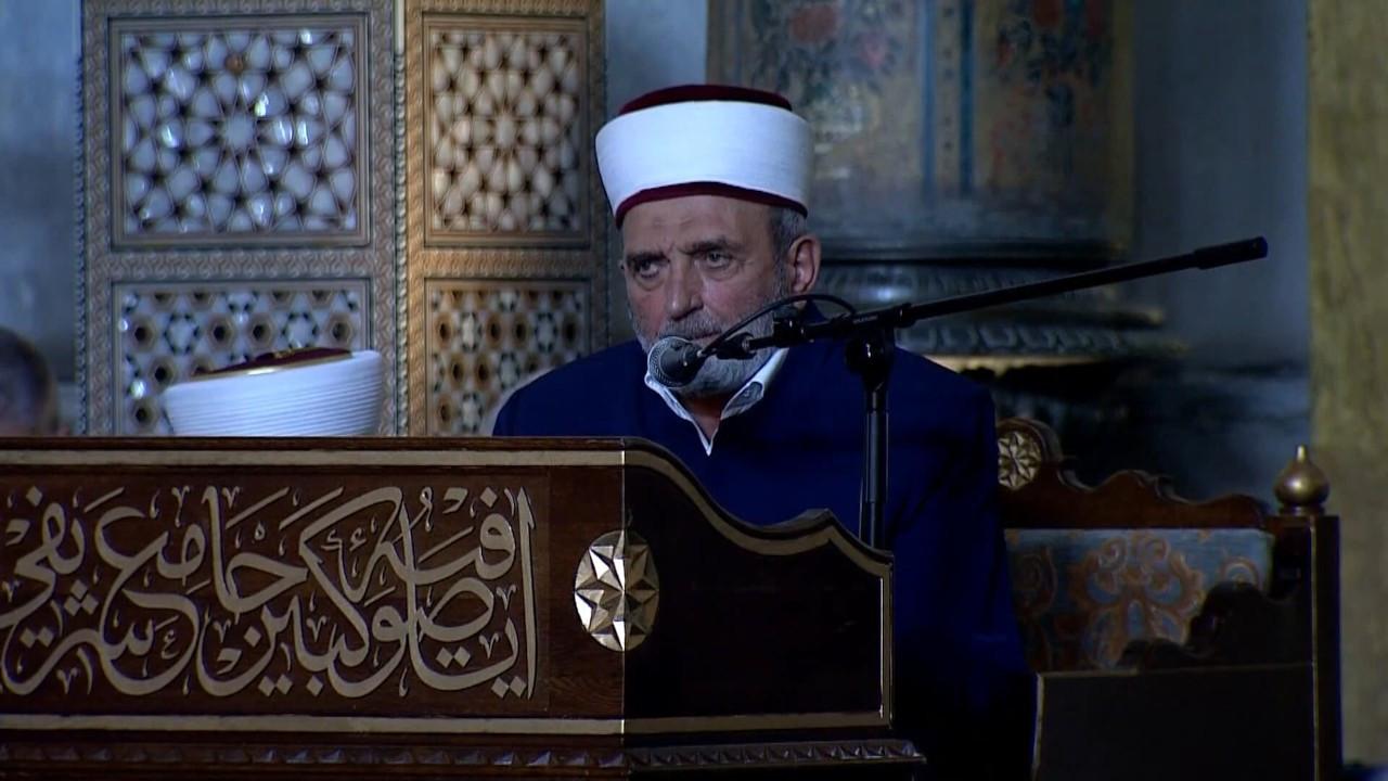 Atatürk'e lanet okuyan Mustafa Demirkan'ın yeni görevi ortaya çıktı