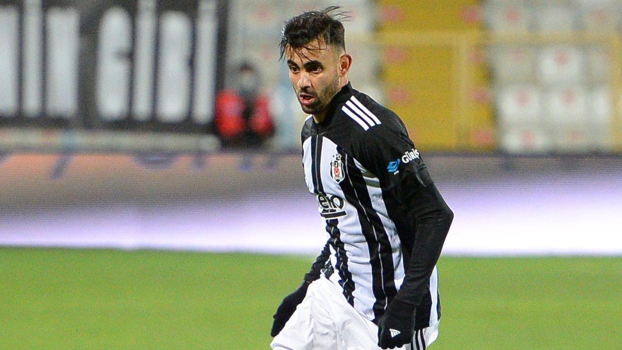 Beşiktaş'tan taraftarlarını heyecanlandıran transfer hamlesi - Resim: 1