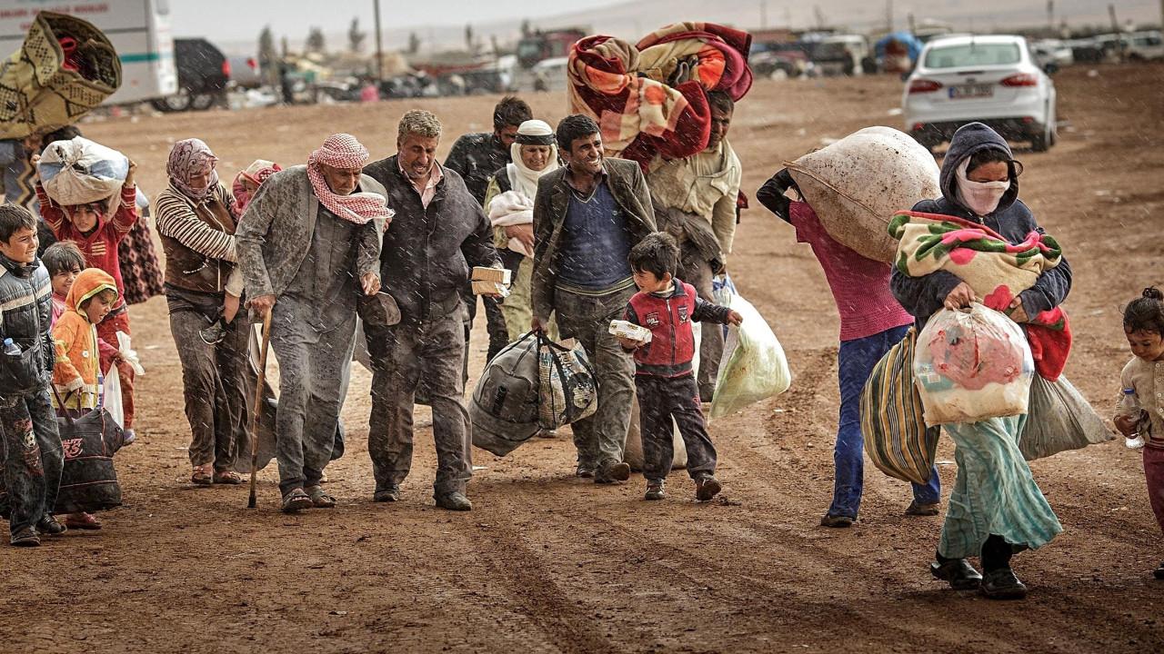 Türkiye'ye yeni göç dalgası kapıda