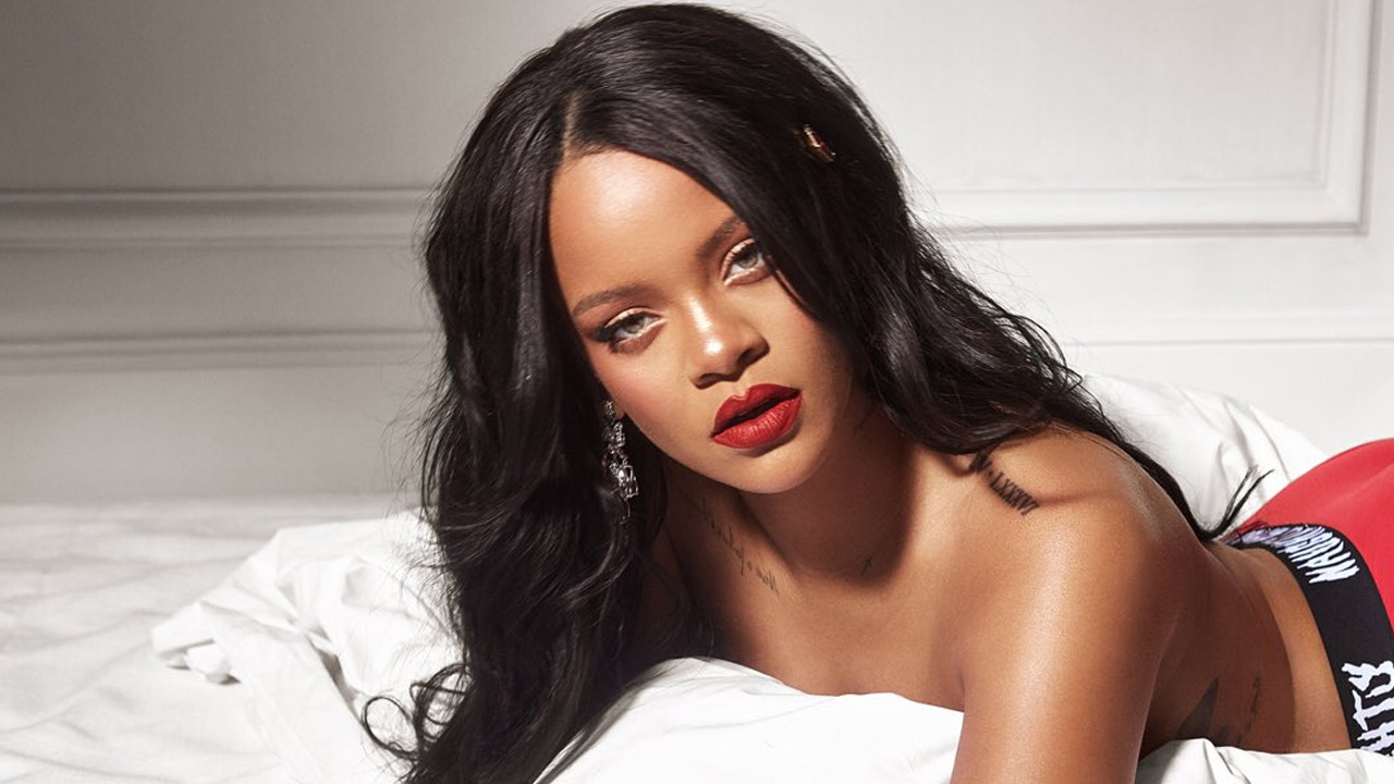 Forbes dergisi Rihanna'yı milyarder ilan etti