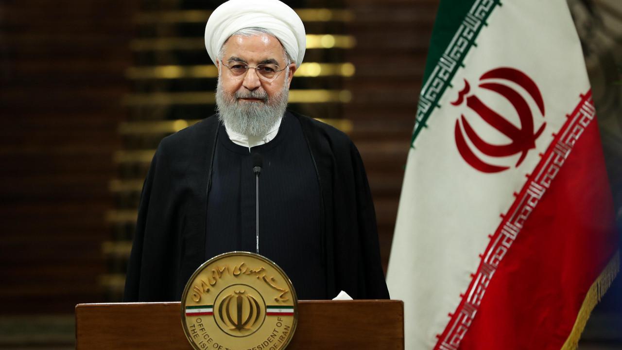 Ruhani: ABD ile temel meseleler çözüldü