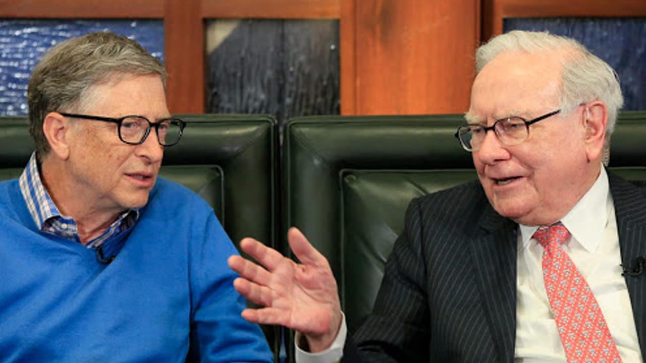 Gates ve Buffett'tan 1 milyar dolarlık yatırım