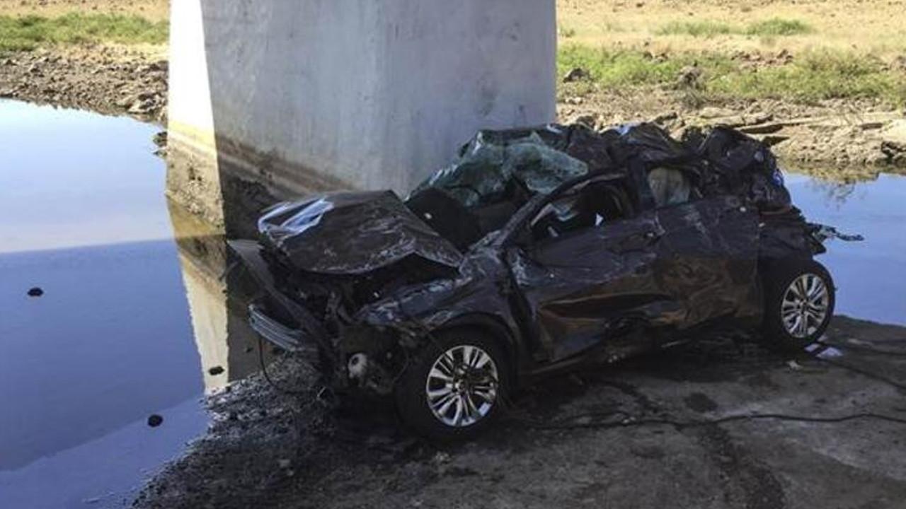 Şanlıurfa ve Balıkesir'de peş peşe kazalar: 6 kişi hayatını kaybetti