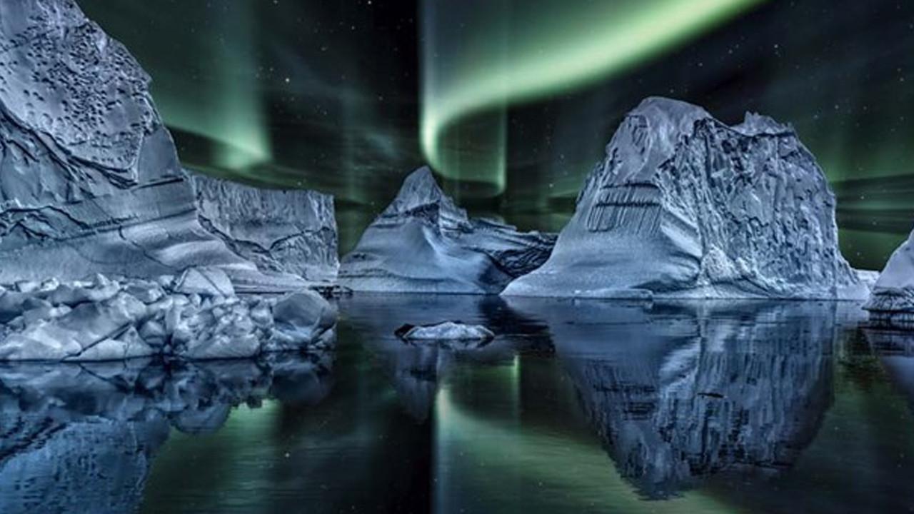 İnsanlık tarihinin büyük sınavı: Buzun altında servet var!