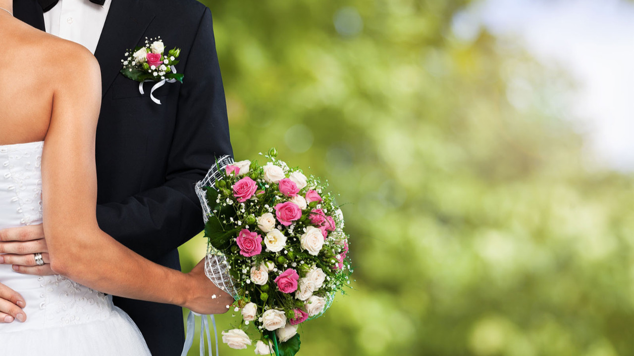 Düğünde şaşkına çeviren olay: Gelin öldü, damat baldızıyla evlendi