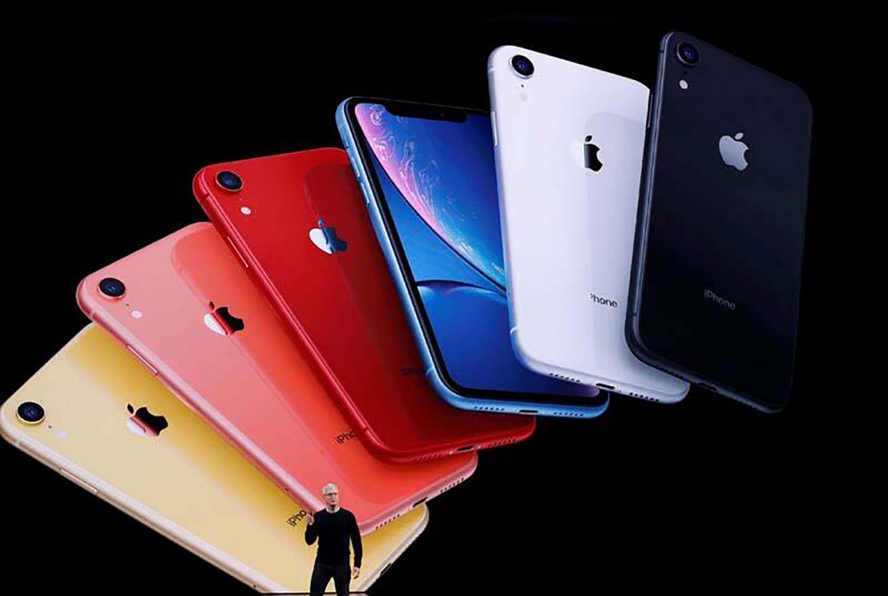 Yeni iPhone'un bilgileri sızdırıldı: İşte yeni iPhone 13 modeli... - Resim: 1