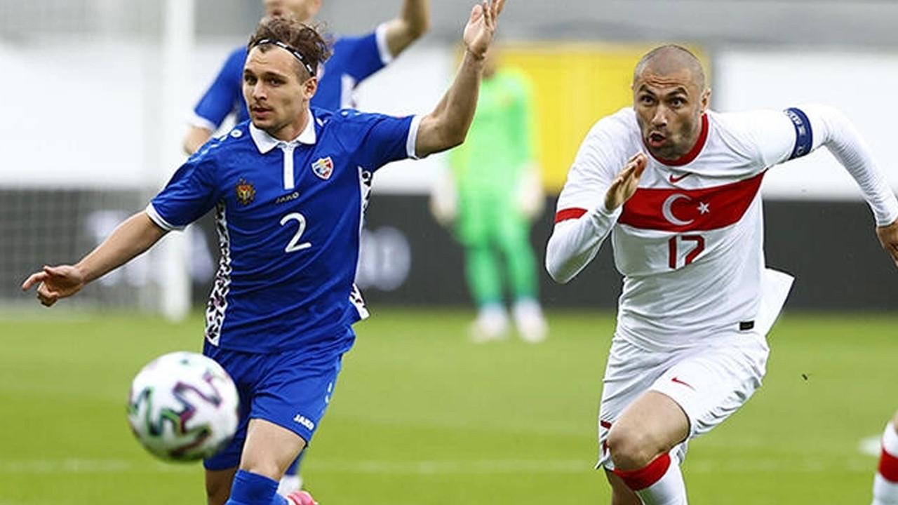 EURO 2020'ye galibiyetle gidiyoruz!