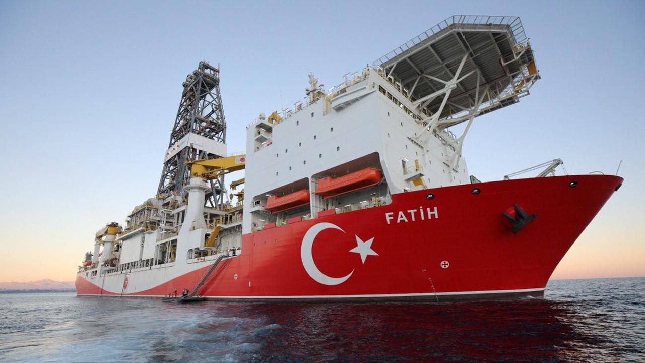 Türkiye'nin doğal gaz keşfinde büyük gün geldi çattı