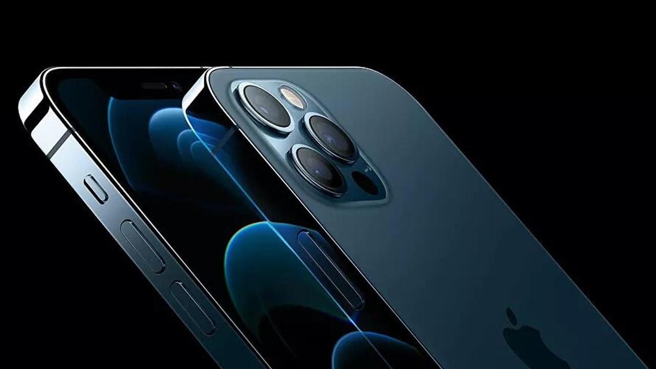 Yeni iPhone'un bilgileri sızdırıldı: İşte yeni iPhone 13 modeli...