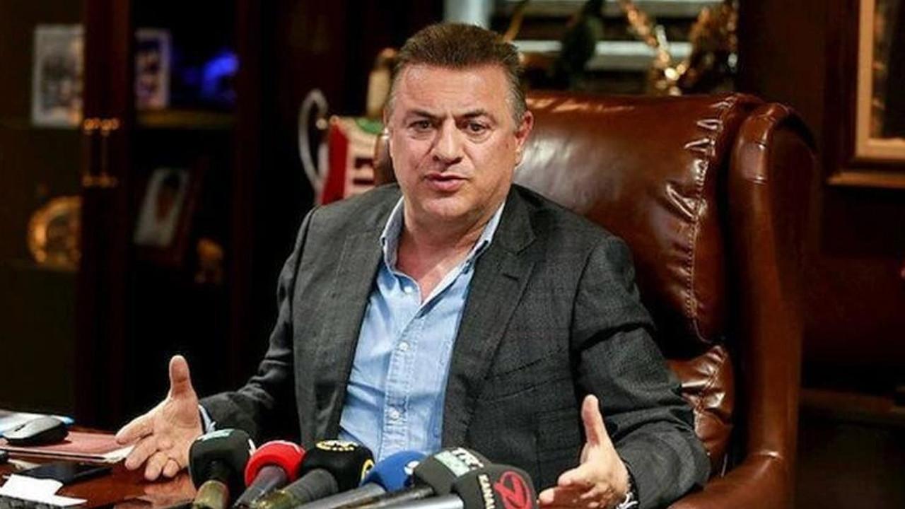 Çaykur Rizespor'da istifa depremi