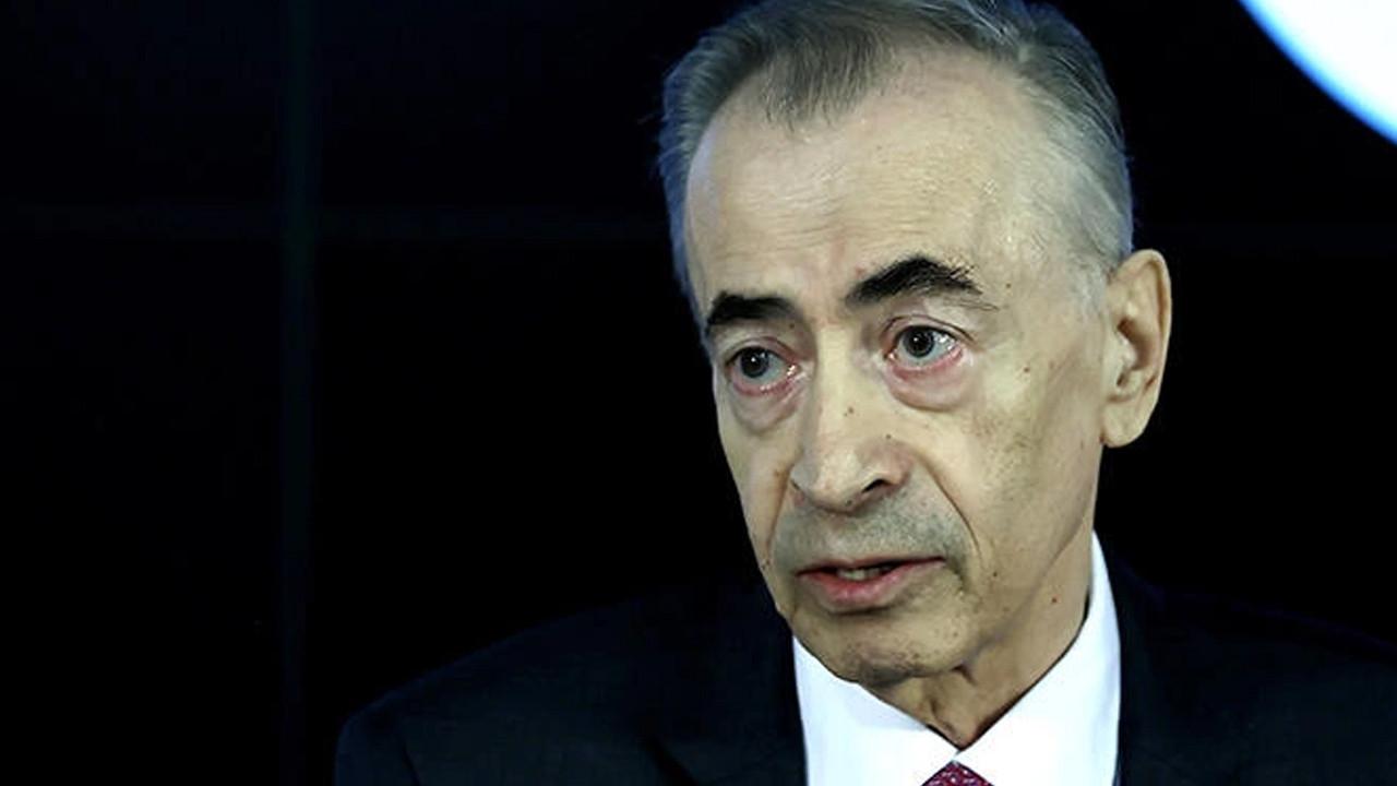 Mustafa Cengiz'den yabancı sınırlaması ve harcama limiti açıklaması