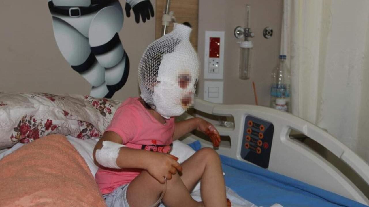 Anneler, babalar dikkat! 4 yaşındaki çocuk kabusu yaşadı