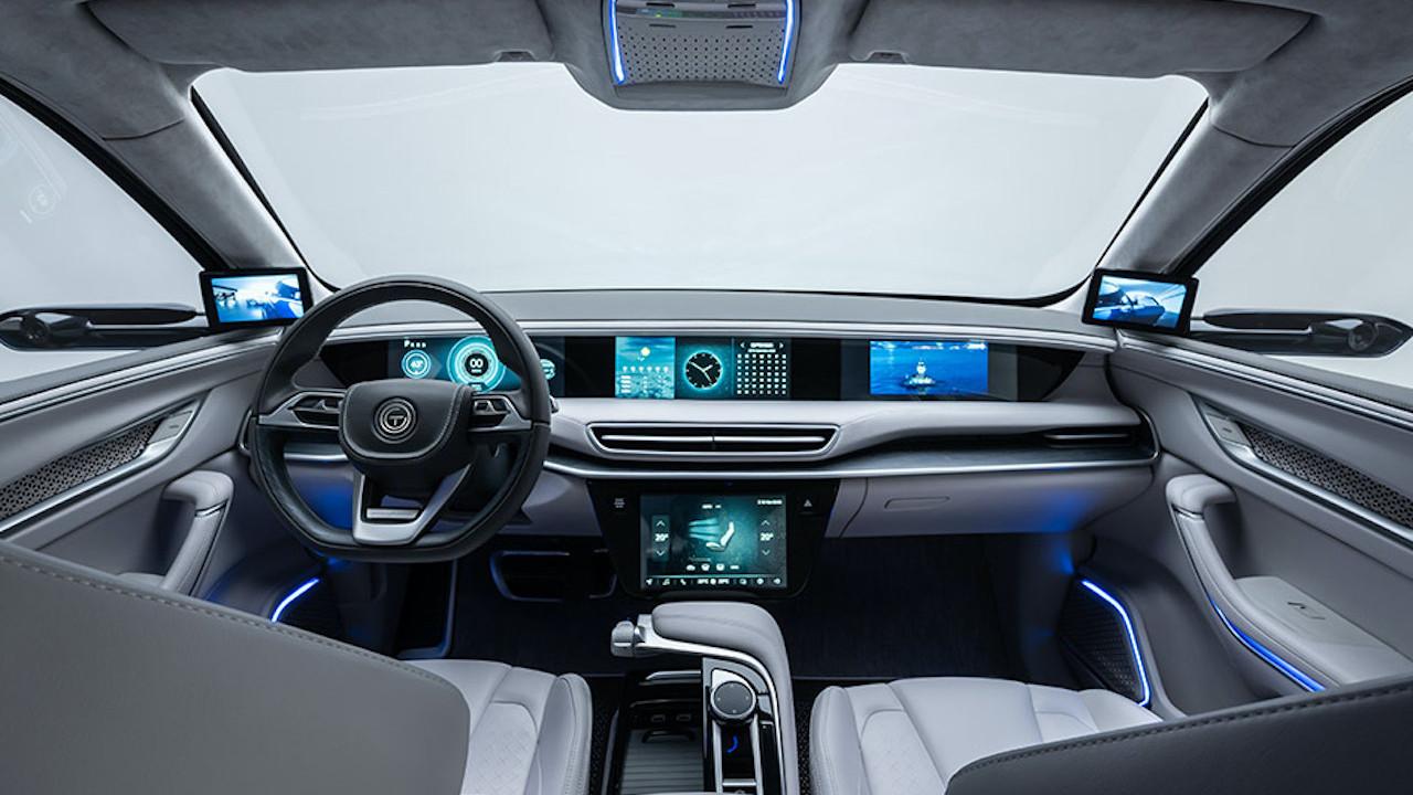 Yerli elektrikli otomobil TOGG'da yeni gelişme: Üç şirket payını artırdı