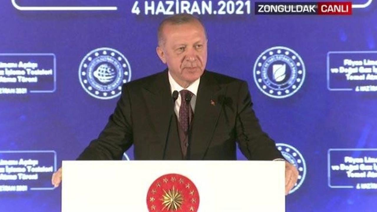 Cumhurbaşkanı Erdoğan, milyonların beklediği müjdeyi açıkladı