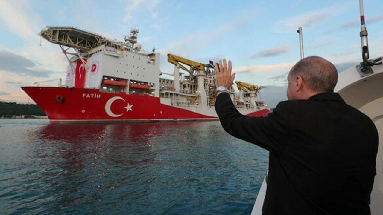Cumhurbaşkanı Erdoğan'ın doğalgaz müjdesine CHP'den ilk yorum