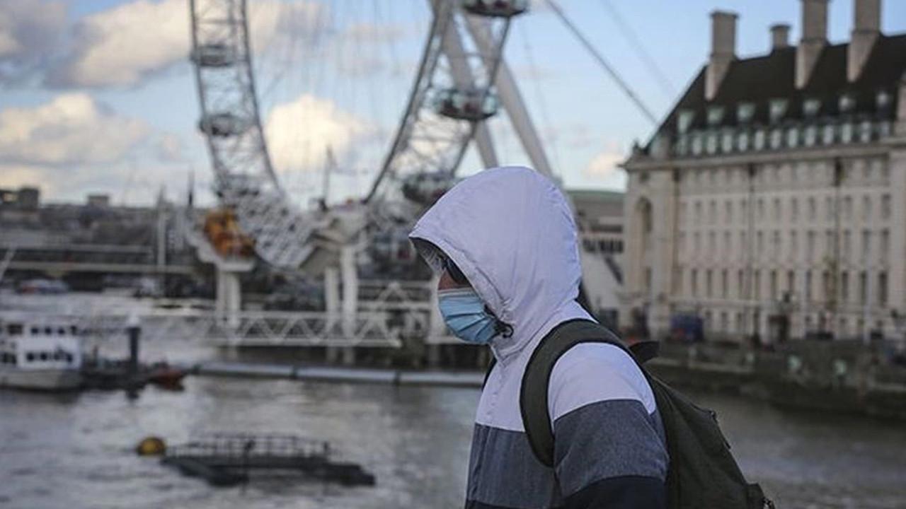 İngiltere'de alarm: Bir haftada yüzde 76,5 arttı