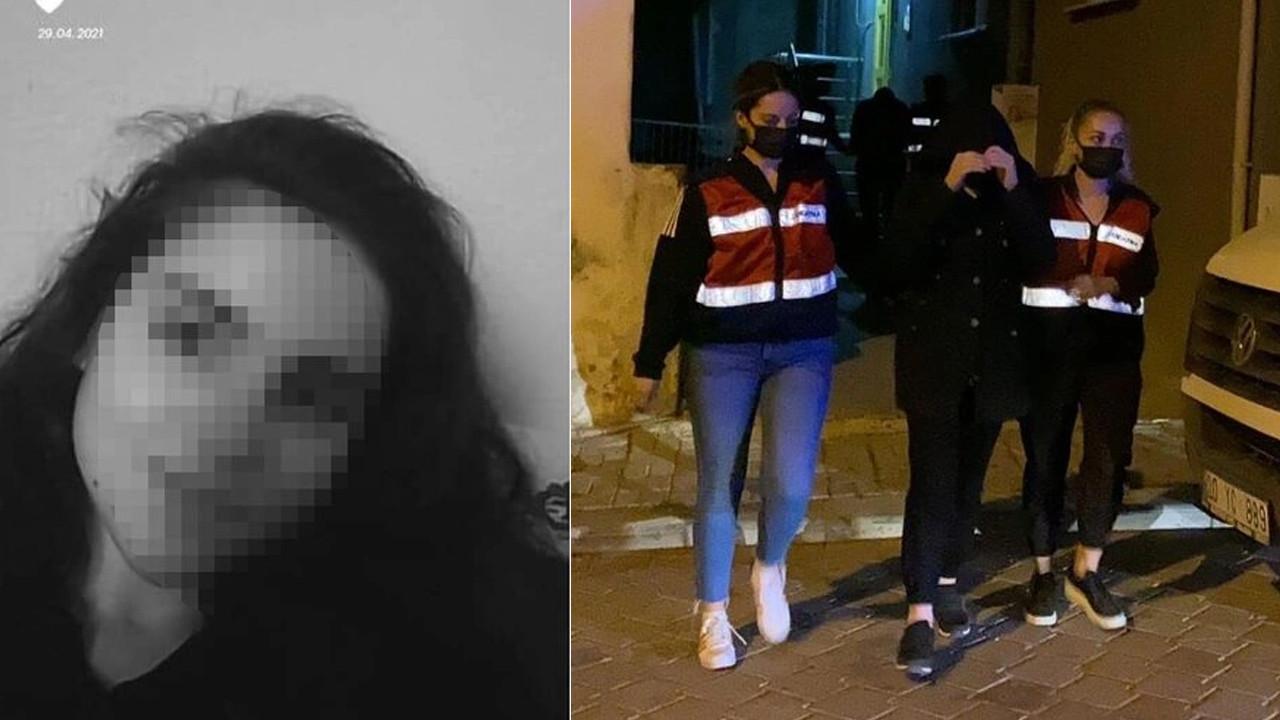 Online oyunda tanıştığı kız çocuğunu kaçırdı: Savunması mide bulandırdı