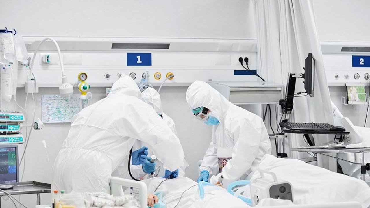 Korkutan araştırma: Hindistan mutasyonu hastaneye yatış riskini yükseltiyor