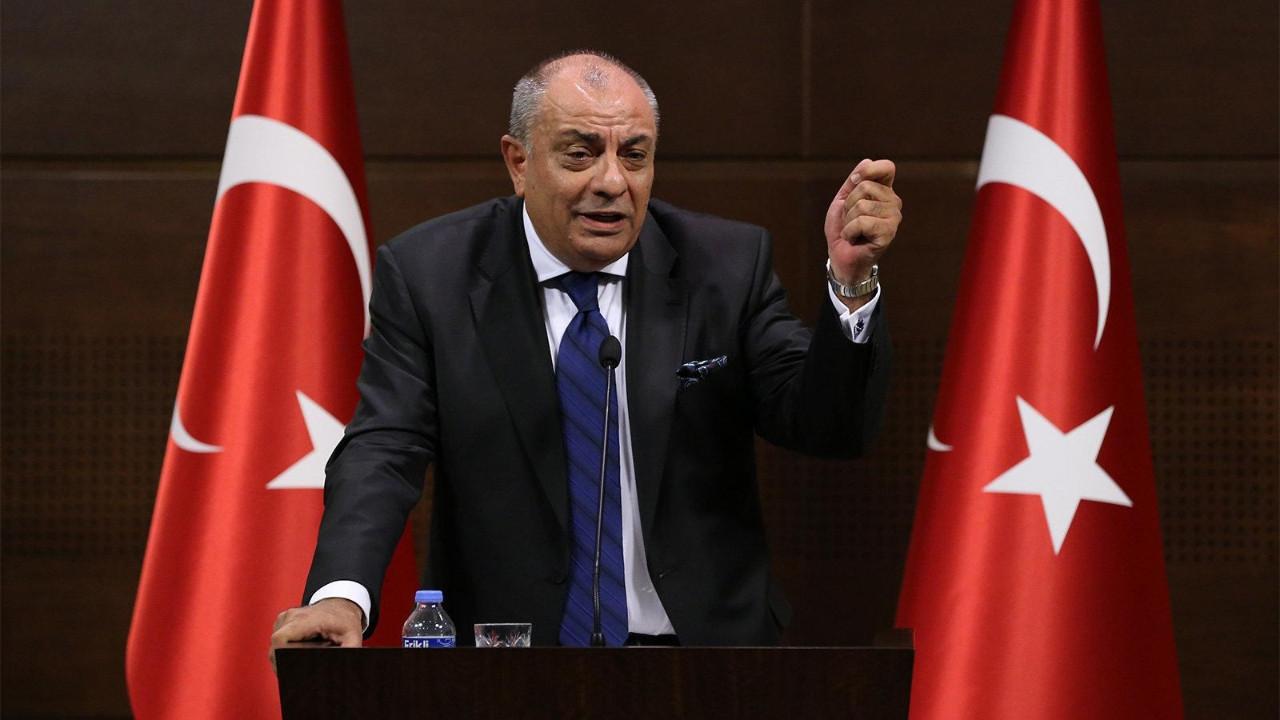 AK Partili Tuğrul Türkeş'ten yeni anayasa çıkışı: Son derece sakıncalı