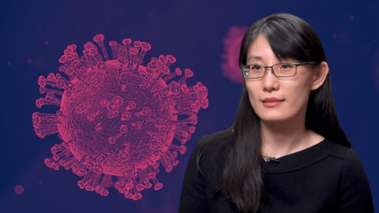 ''Koronavirüs insan yapımı'' diyen Çinli virologdan dünyayı sarsan açıklama
