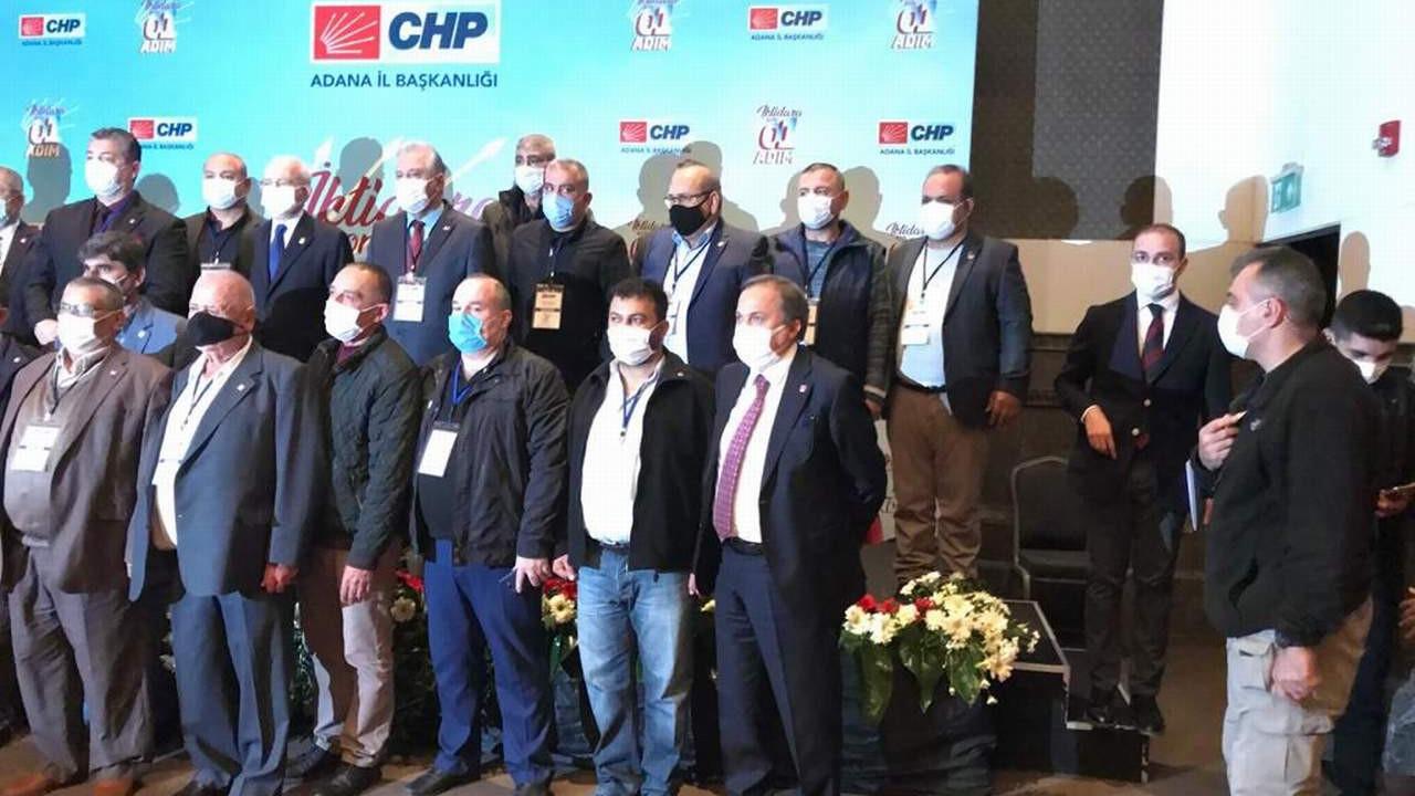MHP'de deprem: ''2 bin kişi ile istifa edip CHP'ye geçiyoruz''