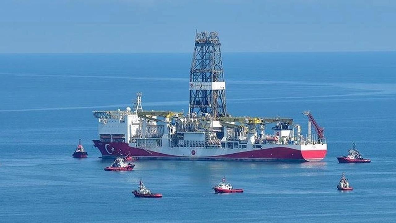 Karadeniz'de hedef 2026: İşte Türkiye'nin keşfettiği gaz rezervinin değeri