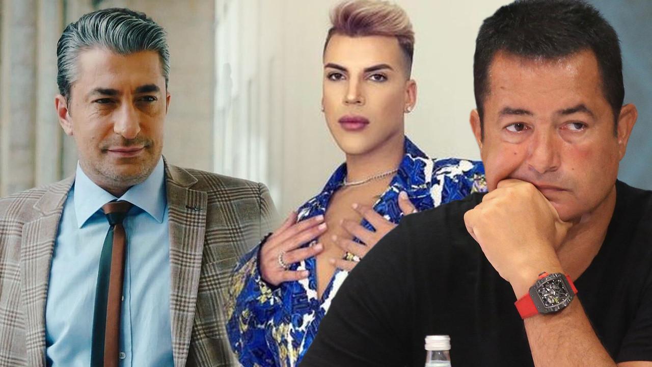 Erkan Petekkaya: Acun'dan değil, insanlardan özür dilerim