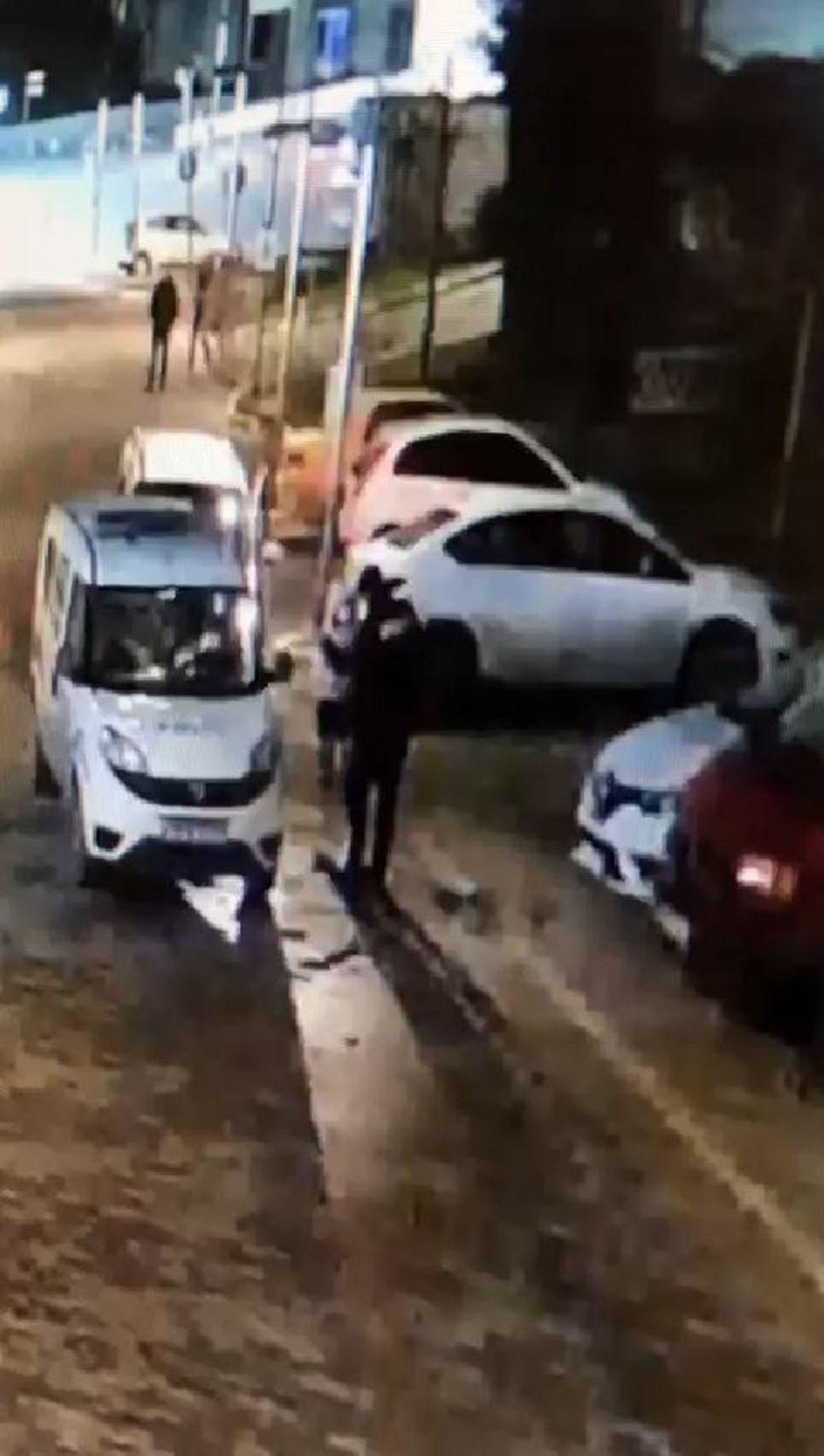 İstanbul'da genç kadına polis dayağı iddiası: ''Doktor az bile yapmışsınız dedi'' - Resim: 1