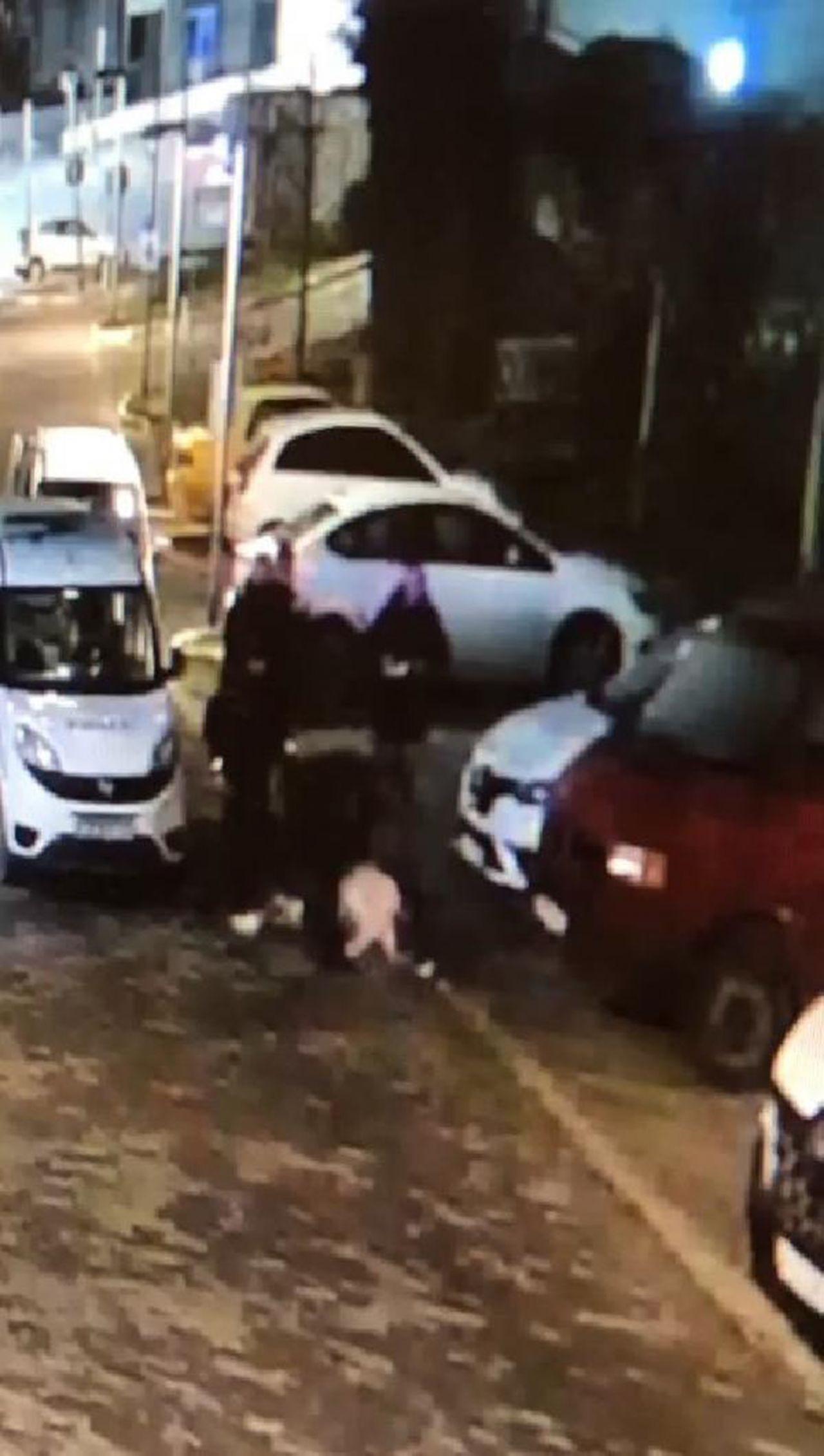 İstanbul'da genç kadına polis dayağı iddiası: ''Doktor az bile yapmışsınız dedi'' - Resim: 2
