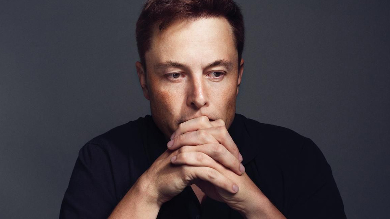 Ünlü hacker grubu, Elon Musk'ı tehdit etti