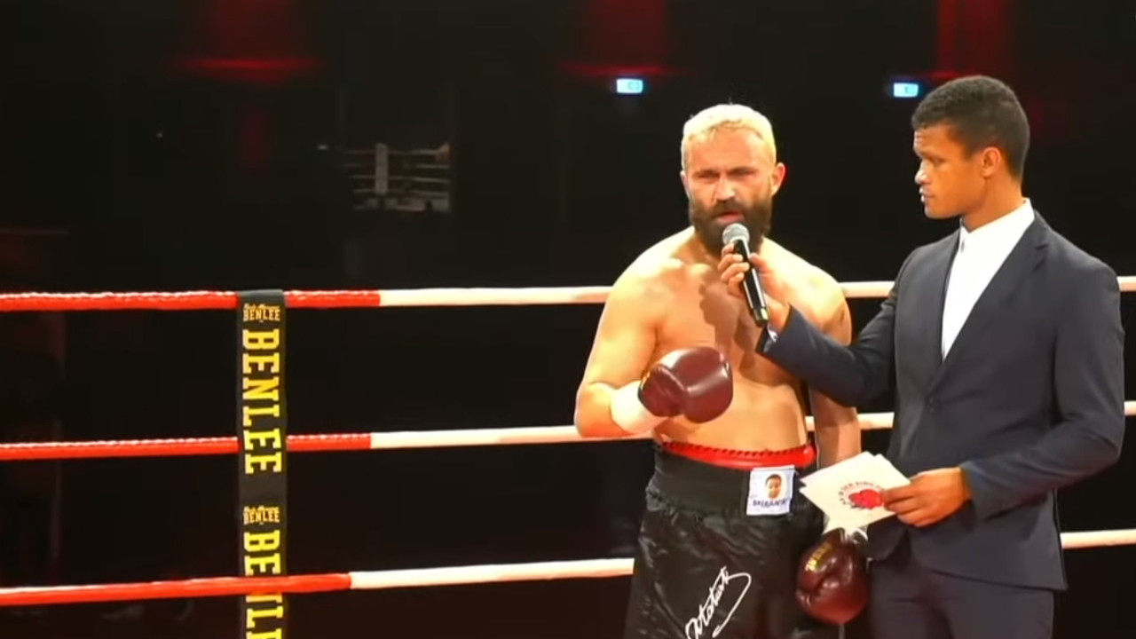 Avrupa Boks Şampiyonu Ünsal Arık'ın bu sözleri olay oldu