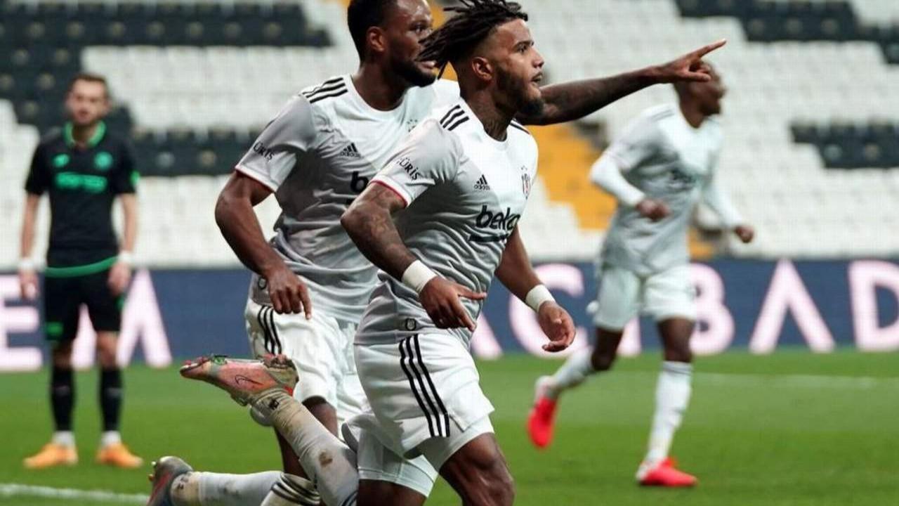 Beşiktaş taraftarını sevinçten havaya uçuracak transfer