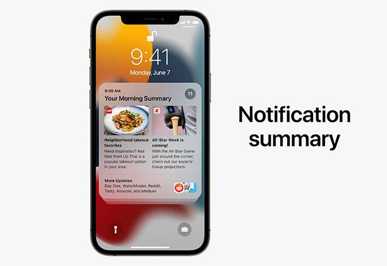 Resmen tanıtıldı! iPhone'lar değişiyor: İşte iOS 15 özellikleri - Resim: 2