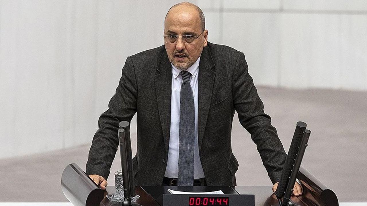 TİP Milletvekili Ahmet Şık'a soruşturma