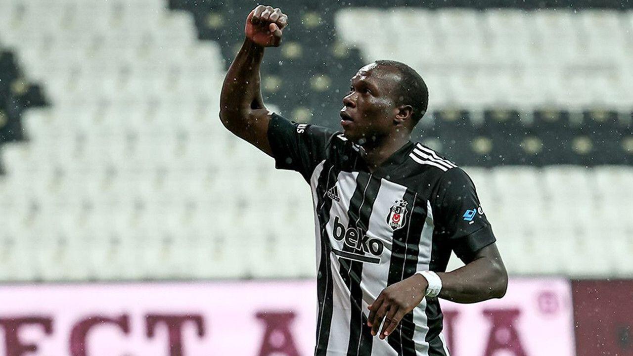 Beşiktaş'a veda... Aboubakar'ın yeni takımı belli oldu - Resim: 3