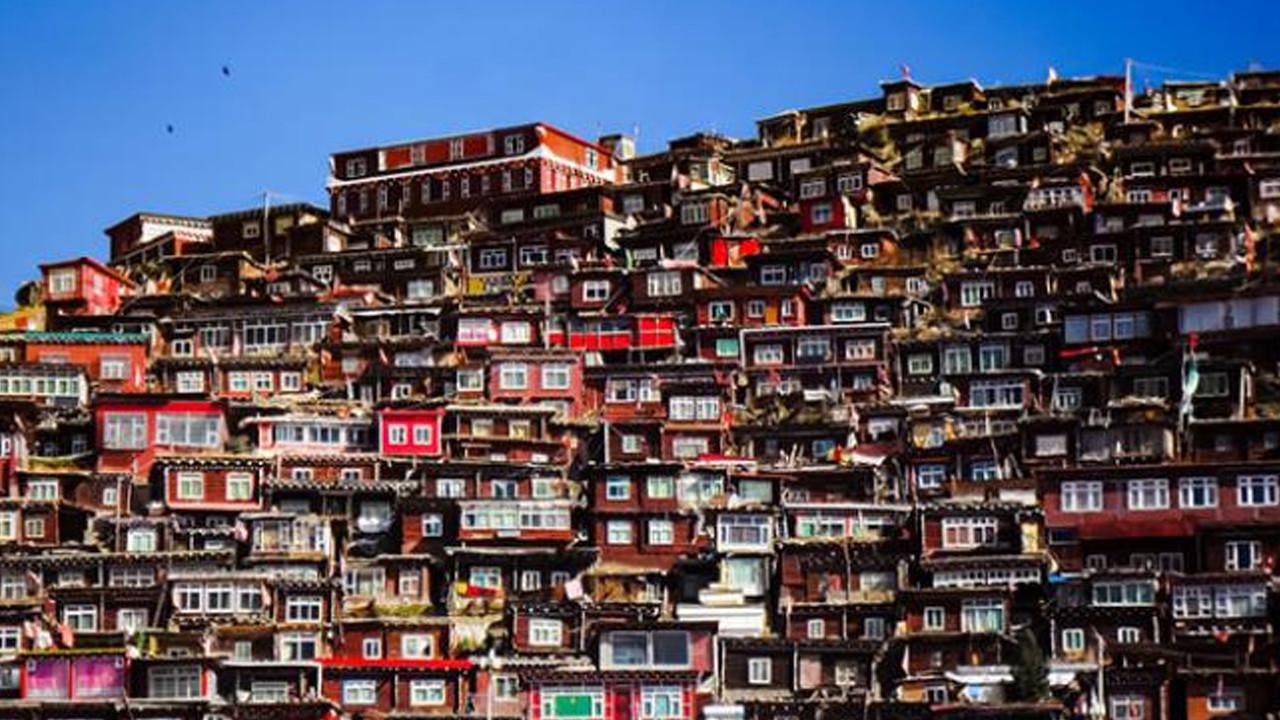 Bu şehirde tuvalete gitmek yasak: İşte dünyanın en ilginç şehri