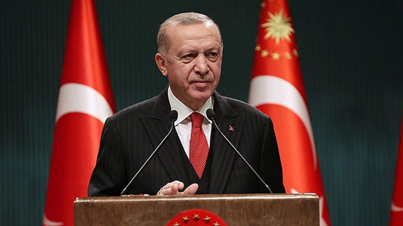 ABD'den Erdoğan-Biden görüşmesi ile ilgili açıklama