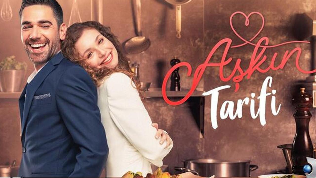 Aşkın Tarifi dizisi oyuncuları ve konusu