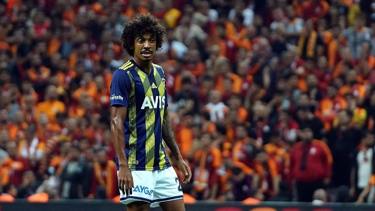 Fenerbahçe'de Luiz Gustavo depremi - Resim: 3