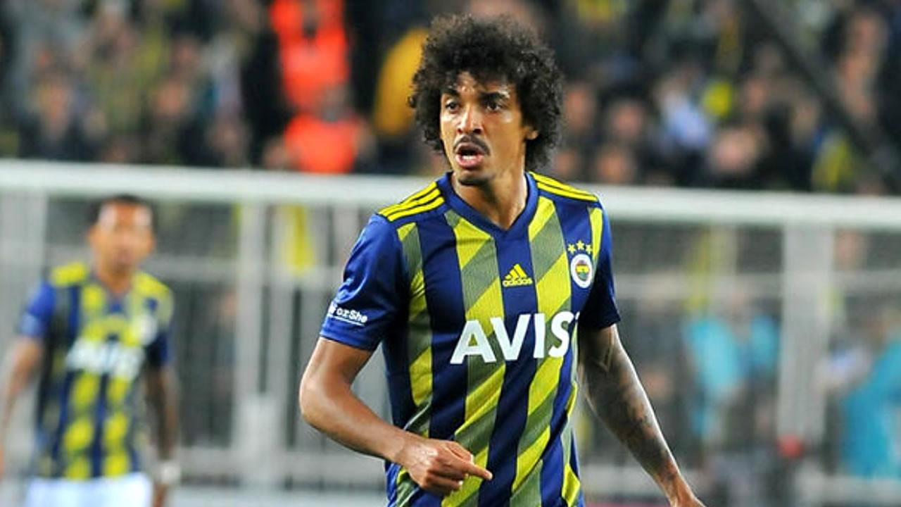 Fenerbahçe'de Luiz Gustavo depremi