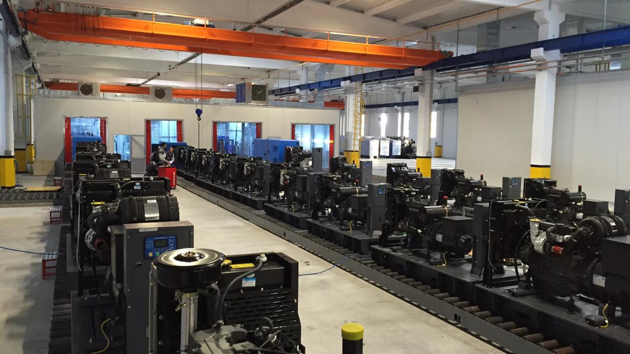 EMSA jeneratörden AR-GE çalışmaları ile yeni çözümler