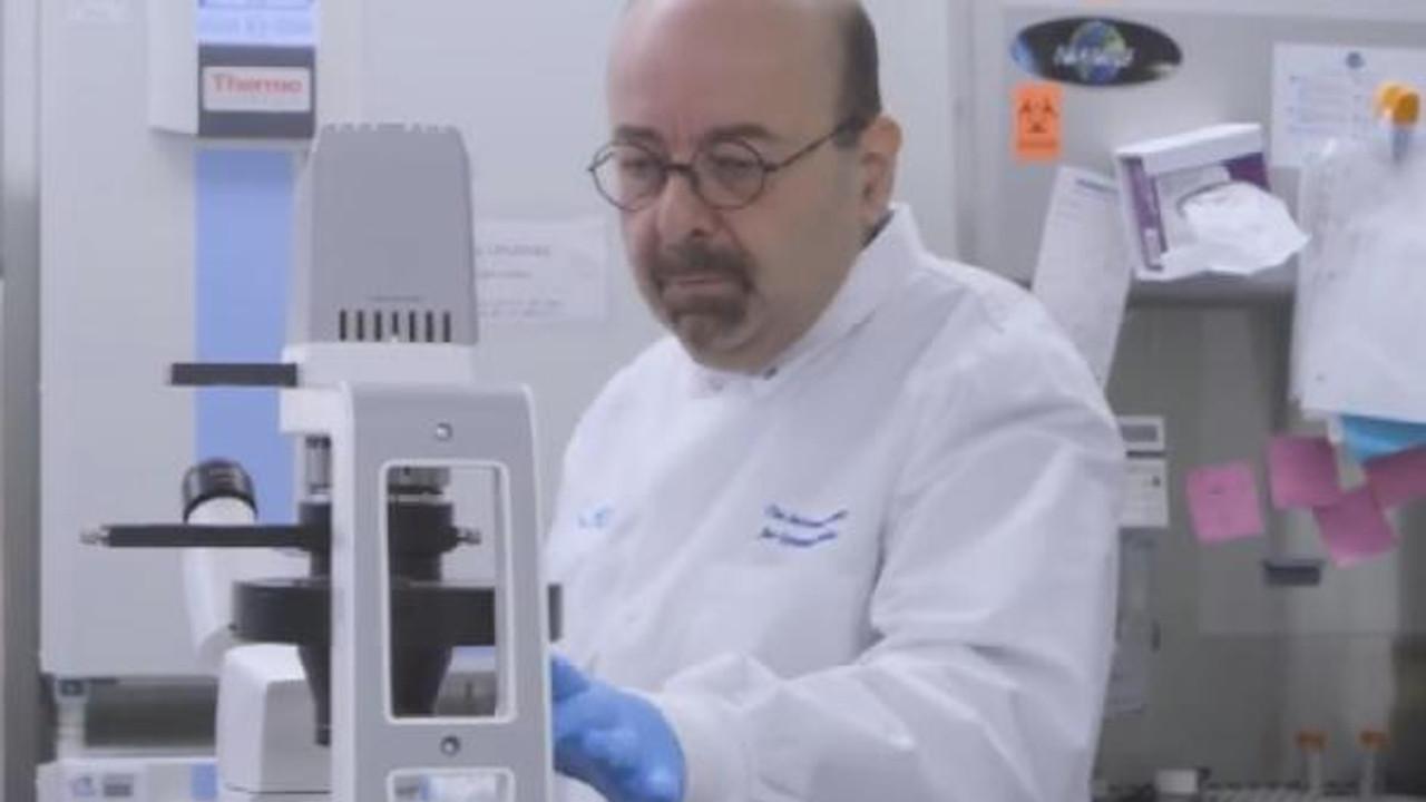 Prof. Dr. Unutmaz'dan müjde! Korona ilacı için tarih verdi