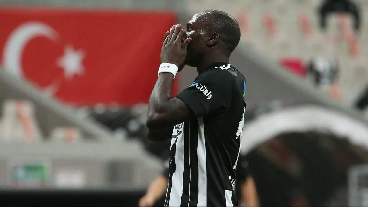 Beşiktaş'a veda... Aboubakar'ın yeni takımı belli oldu - Resim: 2