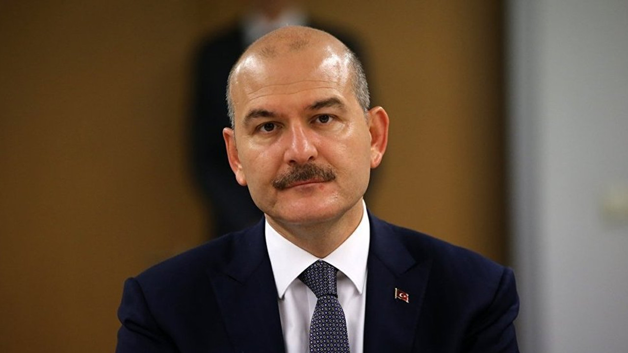 Mustafa Şentop - Süleyman Soylu görüşmesinin perde arkası